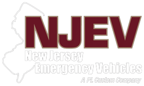 New Jersey Emergency Vehicles